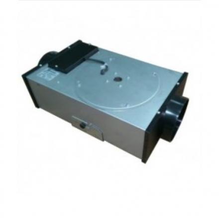 Компактные канальные вентиляторы