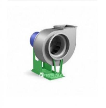 Радиальные промышленные вентиляторы общего назначения