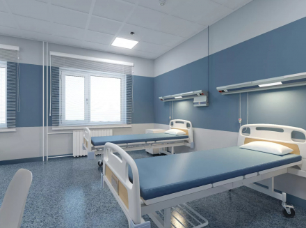 Продукция для медицинских учреждений