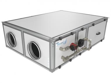 Breezart 1000 Aqua RP SB |  Breezart |  Приточно-вытяжная установка
