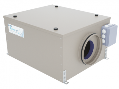 Breezart 1000 Lux PTC |  Breezart |  Приточная установка