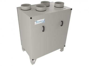 Breezart 1000 Lux RP PB |  Breezart |  Приточно-вытяжная установка