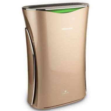 Очиститель воздуха |Hisense| ECOLife Champagne Brilliant (AE-33R4BNS)