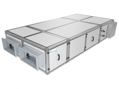 Breezart  2700 Aqua RP SB |  Breezart | Приточно-вытяжная установка