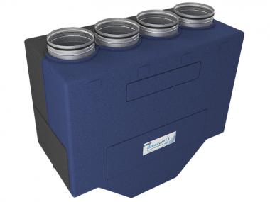 Breezart 450 Lux RE |  Breezart |  Приточно-вытяжные установки с рекуперацией