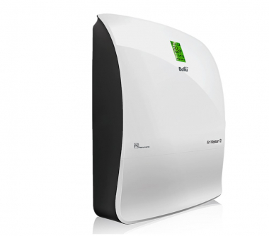 Ballu Air Master серии Platinum 2 BMAC-300 CO2 Wi-Fi
