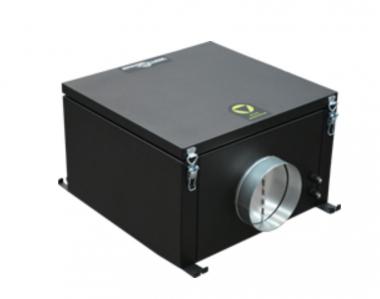BW-700 EC | VENTMACHINE | Блок вытяжной
