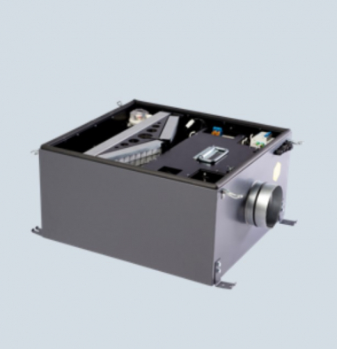 Minibox.Е-1050-1/10kW/G4 арт.E1050 Канальная установка с электрическим нагревом