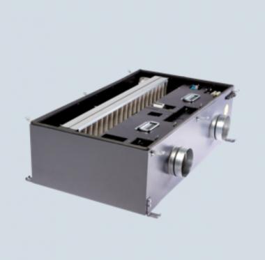 Minibox.E-2050-2/20kW/G4 | Minibox | арт. Е2050 Вентиляционная установка с электрическим нагревом