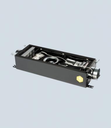 Minibox.E-300 | Minibox |  Канальная установка с электрическим нагревом