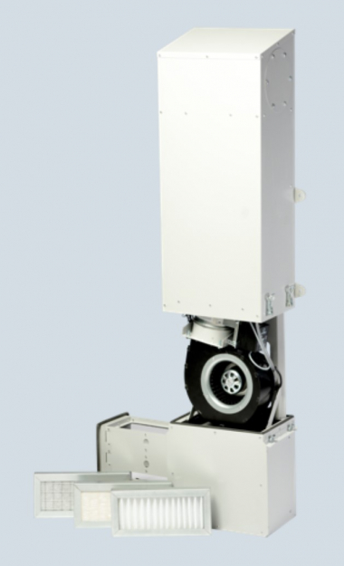 Minibox.Home-200 | Minibox | Вентиляционная установка для квартиры арт. H200