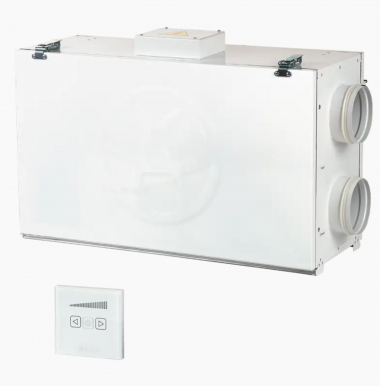 Центральный рекуператор Blauberg KOMFORT Ultra L250
