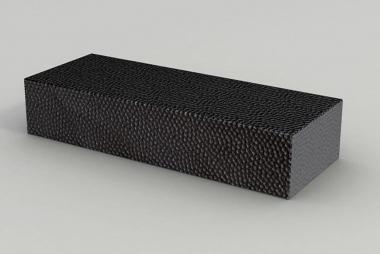 Сменный фильтр Vakio грубой очистки воздуха G3, комплект 3 штуки