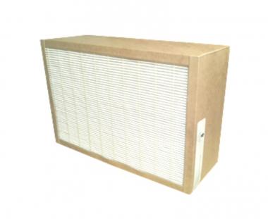 Компактный фильтр | VentBox | класса F7