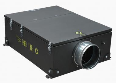 ФКО-600 LED | VENTMACHINE | Канальный фильтр