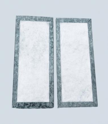 Блок-вставка 650 (комплект фильтров)