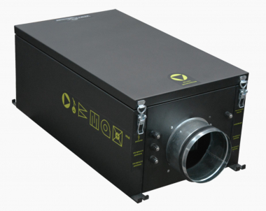 Колибри-500 EC | VENTMACHINE | Приточная вентиляционная установка