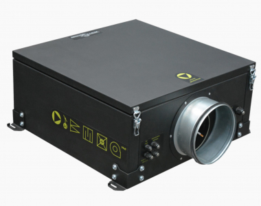 Колибри-1000 EC | VENTMACHINE | Приточная вентиляционная установка