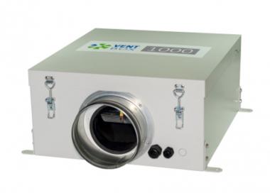 ВентБокс-1000 | VentBox | Приточная вентиляция