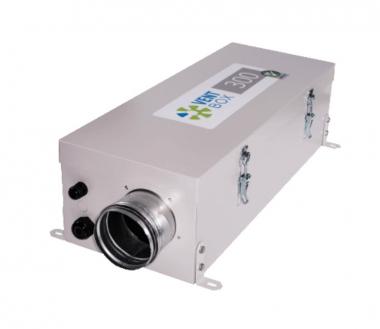 ВентБокс-300 | VentBox | Приточная вентиляция