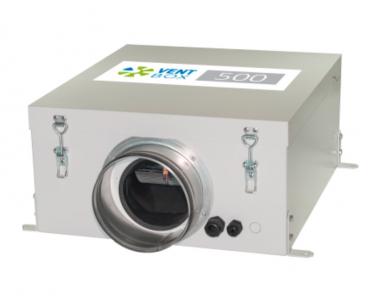 ВентБокс-500 | VentBox | Приточная вентиляция