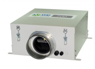 ВентБокс-700 | VentBox | Приточная вентиляция