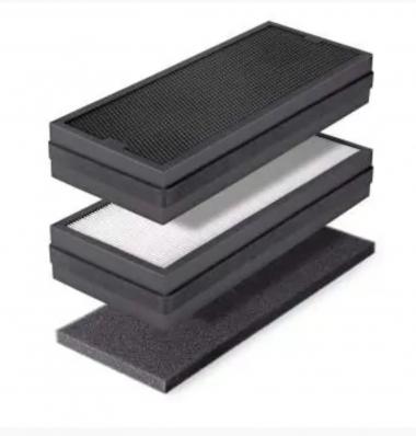 Комплект сменных фильтров для бризера Тион 3S