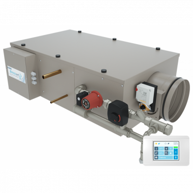 Breezart 1000 Aqua F |  Breezart |  Приточная установка