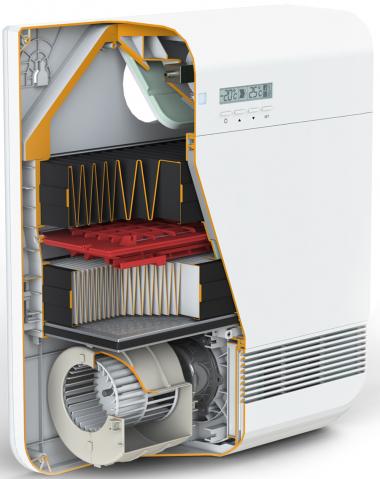 Tion Бризер O2 Mac