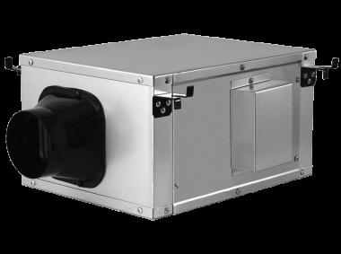 Вентилятор подпора воздуха | Electrolux | EPVS/EF-200