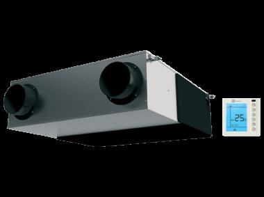 Установка приточно-вытяжная | Electrolux | EPVS-650