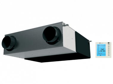 Установка приточно-вытяжная | Electrolux | EPVS-1100