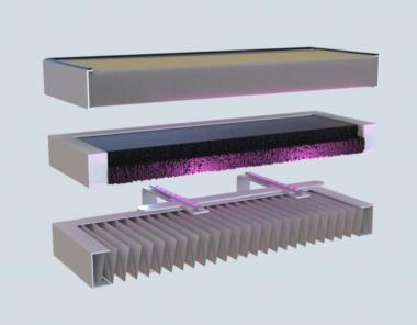 Minibox.Home-200 Пакет №4: Защита от химических выбросов и бактерий